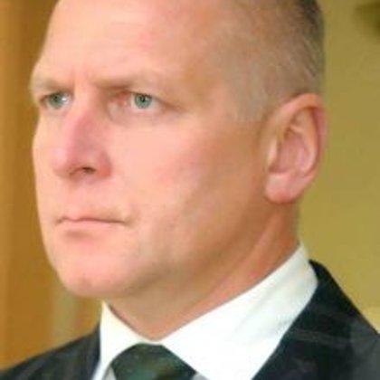 Valdes priekšsēdētājs Sergejs Fjodorovs